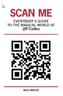 Scan Me book cover